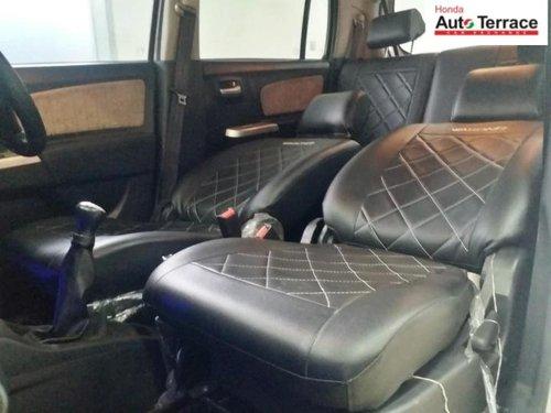 Used Maruti Suzuki Wagon R LXI 2016 MT in Mumbai