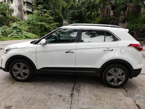 Hyundai Creta 1.6 SX Automatic 2018 AT in Mumbai -6