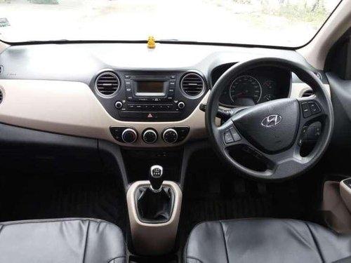 Hyundai Grand i10 Sportz 2017 MT for sale in Jaipur