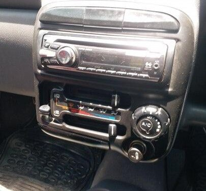 Used Hyundai Santro Xing GLS 2009 MT for sale in Ahmedabad