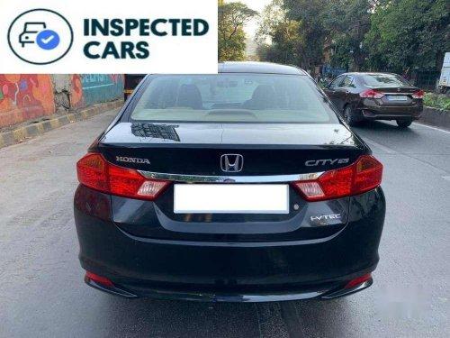 Used Honda City S 2014 MT for sale in Mumbai