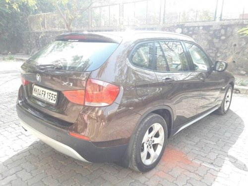 BMW X1 sDrive20d xLine 2012 AT for sale in Mumbai