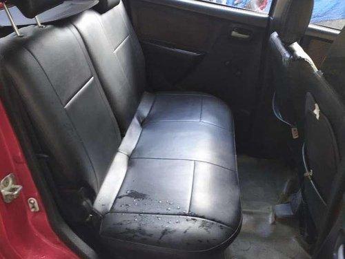 Maruti Suzuki Wagon R 1.0 LXi CNG, 2015, MT for sale in Mumbai