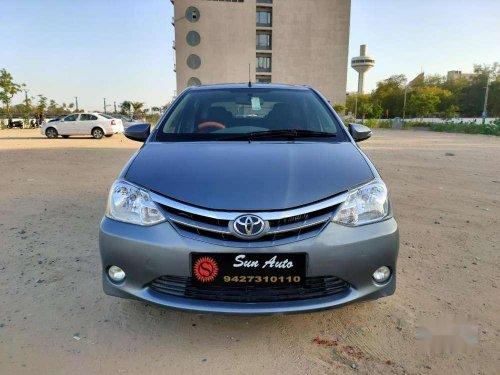 Used Toyota Etios VD SP*, 2013, Diesel MT for sale in Ahmedabad