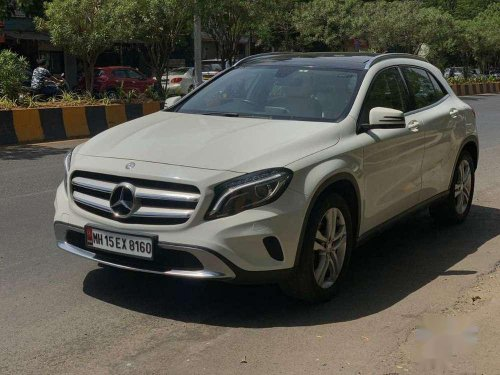 Mercedes-Benz GLA-Class 200 CDI, 2015, AT in Mumbai