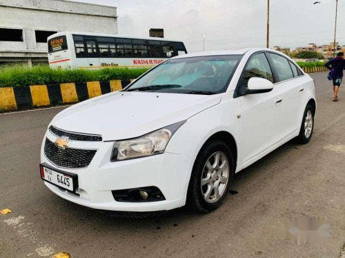Chevrolet Cruze LTZ 2011 MT for sale in Mumbai -8
