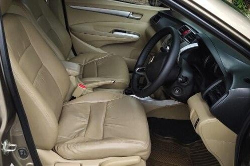 Used 2010 Honda City AT for sale in Ghaziabad