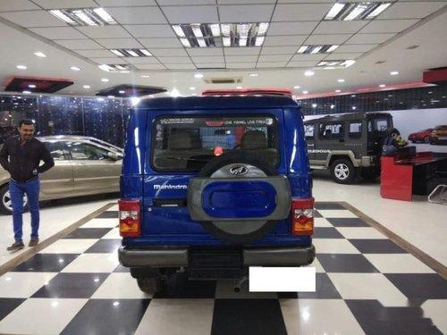 Used Mahindra Bolero ZLX 2017 MT for sale in Bangalore