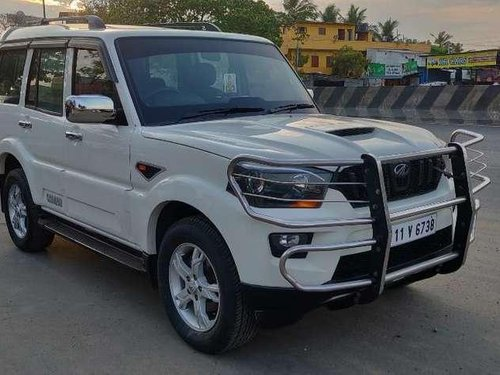 2016 Mahindra Scorpio MT for sale in Chennai