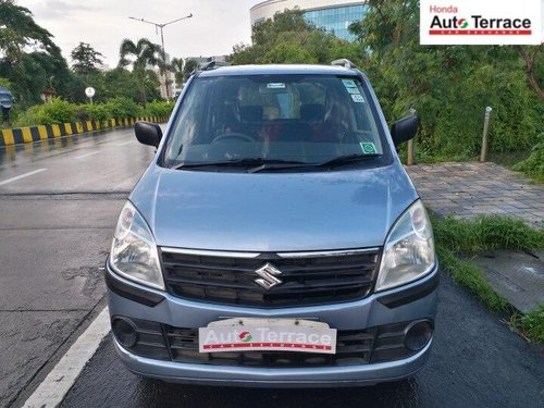 Maruti Suzuki Wagon R LXI 2011 MT for sale in Mumbai