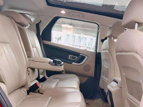 Used 2017 Land Rover Discovery AT for sale in Nagar