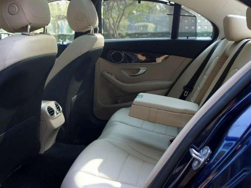Used 2016 Mercedes Benz C-Class AT for sale in Gurgaon