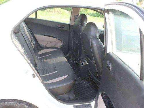 Used Hyundai Xcent SX 1.2, 2017, Diesel MT for sale in Vadodara