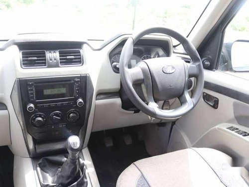 Used 2017 Mahindra Scorpio MT for sale in Ahmedabad-12