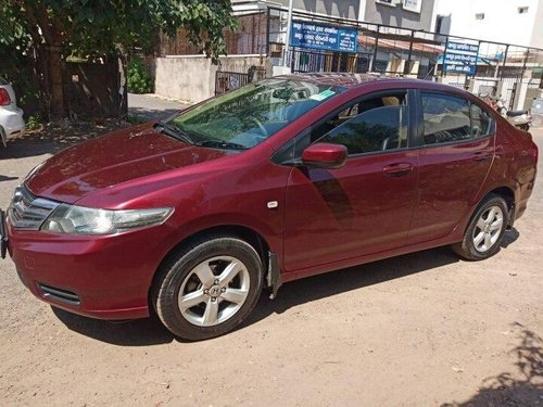 Used Honda City i VTEC S 2012 MT for sale in Ahmedabad