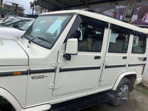Mahindra Bolero SLX 2WD, 2018, MT in Dehradun