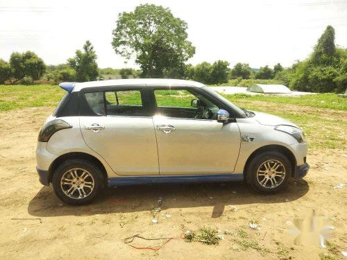 Used Maruti Suzuki Swift VDi 2014 MT in Kalol