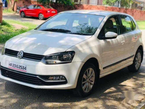 Used Volkswagen Polo 2016 MT in Chandigarh