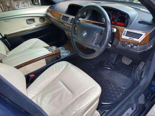 BMW 7 Series 730Ld, 2007, AT for sale in Mumbai