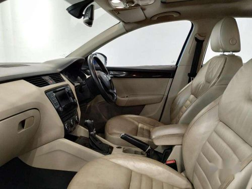 Used Skoda Octavia 2015 AT for sale in Mumbai -3