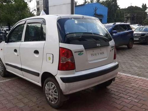 Used Hyundai Santro Xing, 2005, Petrol MT for sale in Chennai