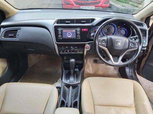 Used Honda City i-VTEC CVT VX 2014 AT for sale in Mumbai