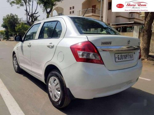 Used Maruti Suzuki Swift Dzire 2012 MT for sale in Ahmedabad