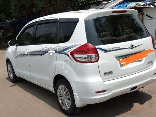 Maruti Suzuki Ertiga VDi, 2014, MT for sale in Vadodara