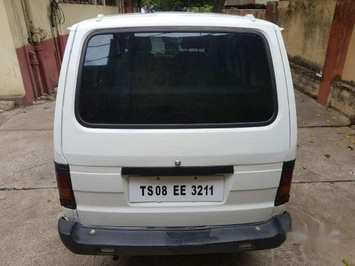 Used Maruti Suzuki Omni 2014 MT in Hyderabad