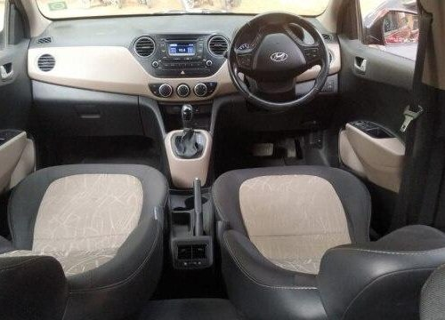 Used Hyundai Grand i10 2014 AT for sale in Bangalore