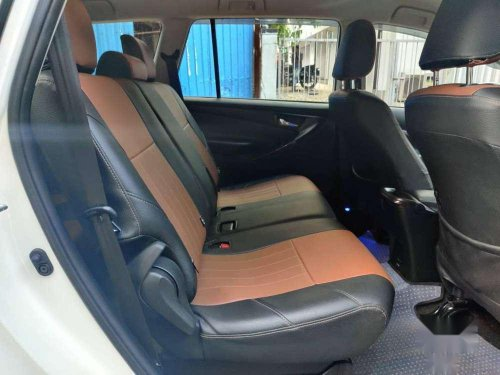 Used 2016 Toyota Innova AT for sale in Mumbai