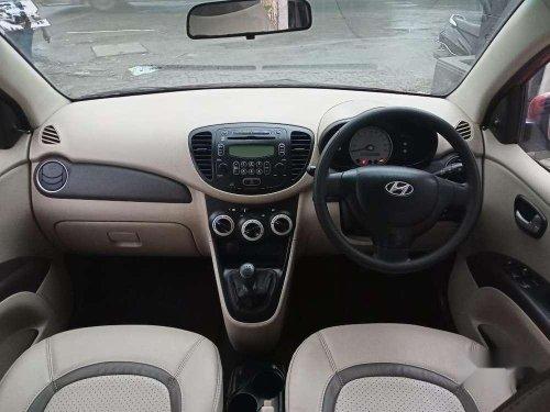 Hyundai I10 1.2 SPORTZ, 2010, MT for sale in Mumbai
