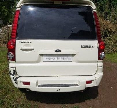 Used Mahindra Scorpio M2DI 2014 MT for sale in Pune
