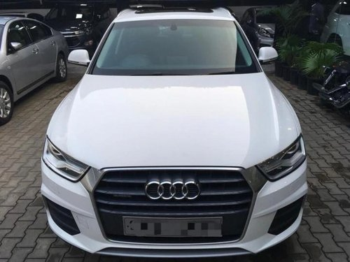 Used 2017 Audi Q3 35 TDi AT for sale in Chennai