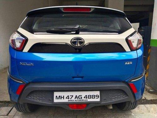 Used 2018 Tata Nexon AT for sale in Mumbai