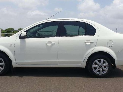 Used Ford Fiesta Classic CLXi 1.4 TDCi, 2012 MT for sale in Dhule