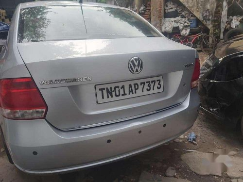 Used Volkswagen Vento 2011 MT for sale in Chennai