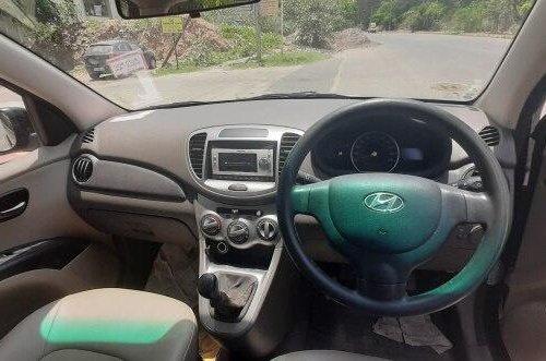 Used Hyundai i10 Magna 1.2 2012 MT for sale in Bangalore