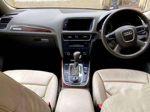 Audi Q5 2.0 TDi 2013 AT for sale in Mumbai