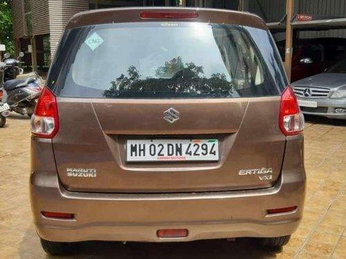 Used 2014 Maruti Suzuki Ertiga VXI CNG MT in Mumbai