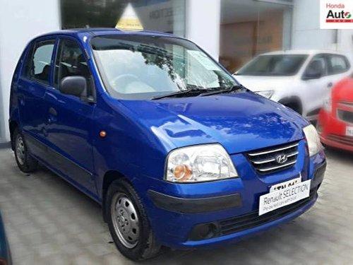 Hyundai Santro GLS II 2009 MT for sale in Chennai