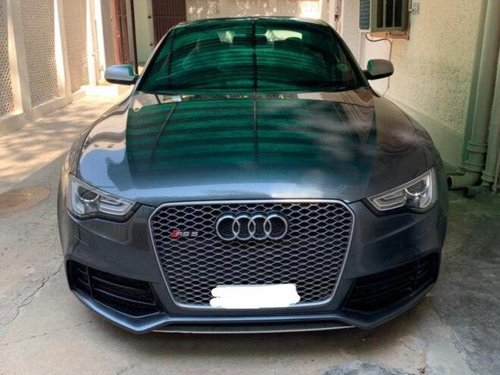 Used Audi RS5 2014 AT for sale in New Delhi