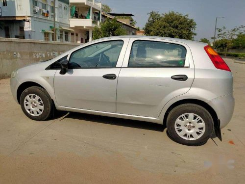 Fiat Punto Emotion 1.4, 2014, Diesel MT for sale in Ahmedabad