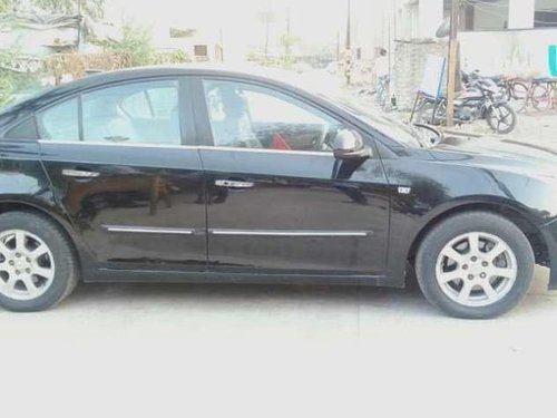 Used 2010 Chevrolet Cruze MT for sale in Indore