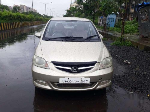 Used Honda City ZX 2006 MT for sale in Mira Road
