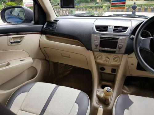 Maruti Suzuki Swift Dzire 2014 MT for sale in Mumbai