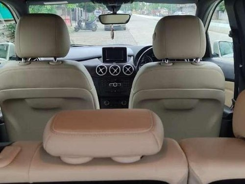 Used Mercedes-Benz B-Class 2013 AT for sale in Nagpur
