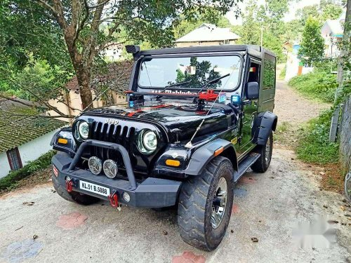 Used Mahindra Thar CRDe 2011 MT for sale in Kottayam