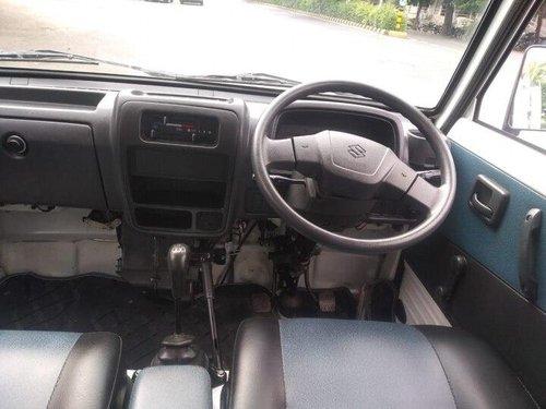 Used Maruti Suzuki Omni 2015 MT for sale in Ahmedabad