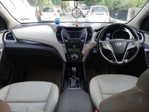 Used Hyundai Santa Fe 2014 MT for sale in Ludhiana